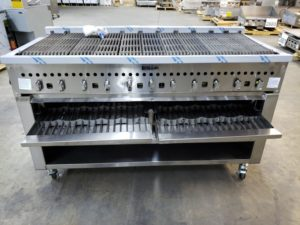 2896 Vulcan VCCB60 Wood Assist Charbroiler (4)