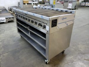 2896 Vulcan VCCB60 Wood Assist Charbroiler (8)