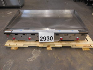 2930 Wolf ASA60-30 Griddle (1)