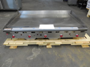2930 Wolf ASA60-30 Griddle (9)