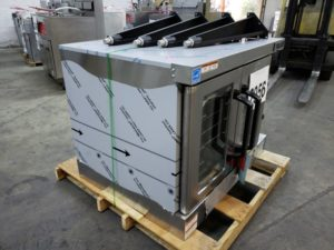 2956 Vulcan VC4GD Convection Oven (1)