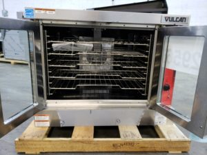 2956 Vulcan VC4GD Convection Oven (3)