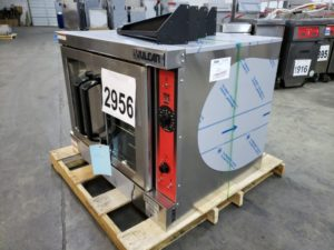 2956 Vulcan VC4GD Convection Oven (6)