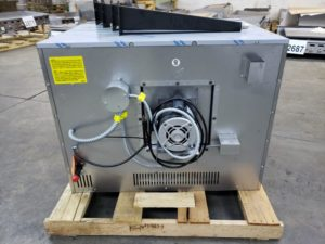 2956 Vulcan VC4GD Convection Oven (8)