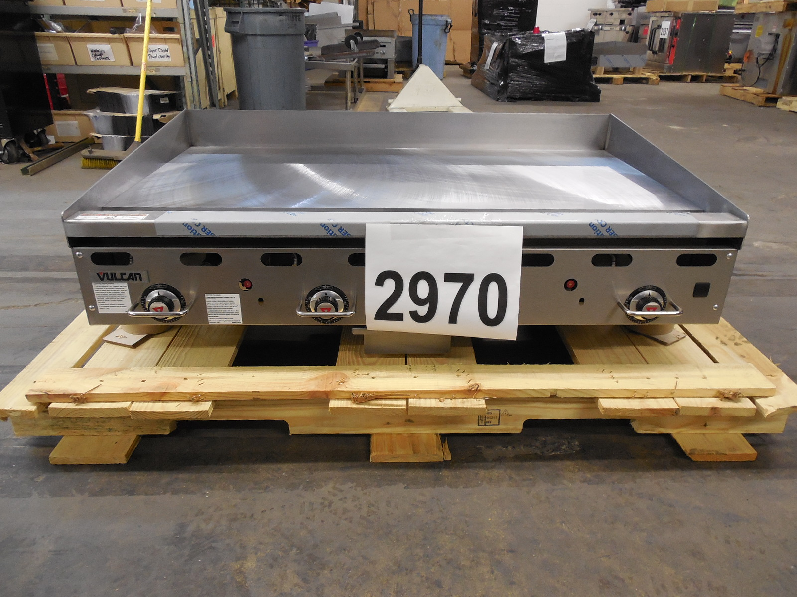 2970 Vulcan 948RX Griddle (6)