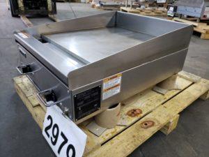 2979 Vulcan RRE24E Griddle (4)