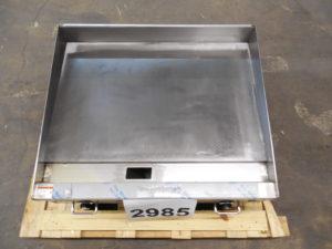 2985 Vulcan MSA36 Griddle (4)
