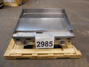 2985 Vulcan MSA36 Griddle (6)