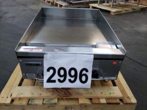 2996 Vulcan RRE24E Griddle (3)