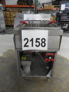 2158 Vulcan 1ER85A-1 Fryer (4)