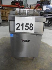 2158 Vulcan 1ER85A-1 Fryer (6)