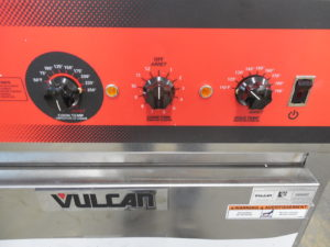 2195 Vulcan VRH8 Cook and Hold Cabinet (1)
