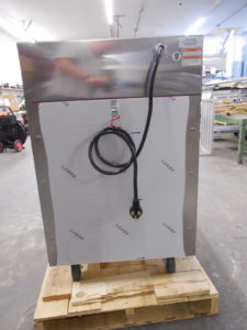 2195 Vulcan VRH8 Cook and Hold Cabinet (3)