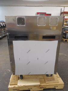 2195 Vulcan VRH8 Cook and Hold Cabinet (4)