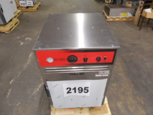 2195 Vulcan VRH8 Cook and Hold Cabinet (5)