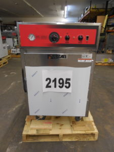 2195 Vulcan VRH8 Cook and Hold Cabinet (6)