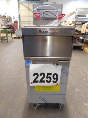 2259 Vulcan 1TR45A-1 Fryer (6)