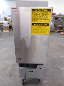 2296 Vulcan 1GR45M-1 Fryer (2)
