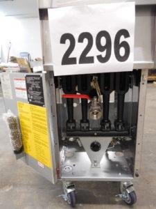 2296 Vulcan 1GR45M-1 Fryer (4)