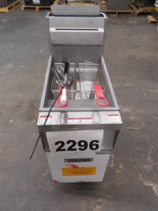 2296 Vulcan 1GR45M-1 Fryer (5)