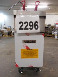 2296 Vulcan 1GR45M-1 Fryer (6)