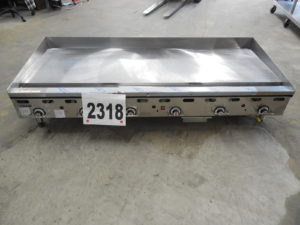 2318 Vulcan 972RX griddle (6)