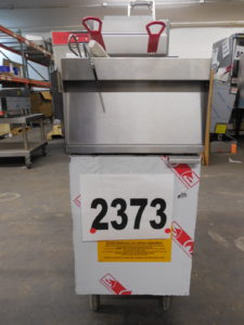 2373 Vulcan 1GR35M-1 Fryer (6)