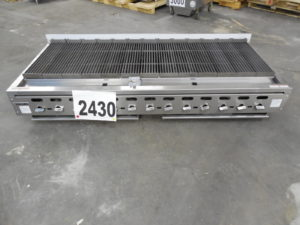 2430 Vulcan VACB72 charbroiler (6)