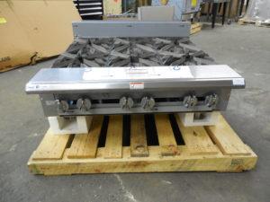 2671 Vulcan V6B36 Hot Plate (5)