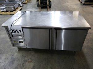 2981 Traulsen UC2LT Freezer (3)