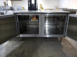 2981 Traulsen UC2LT Freezer (4)