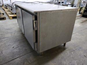 2981 Traulsen UC2LT Freezer (6)