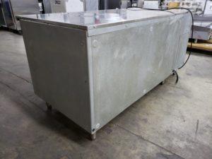 2981 Traulsen UC2LT Freezer (7)