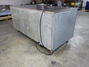 2981 Traulsen UC2LT Freezer (8)