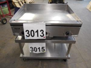 3013 Vulcan RRE36E Griddle (5)