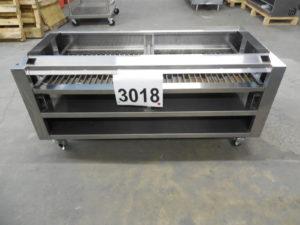 3018 Vulcan Smoker-VCCB60 Cabinet (5)