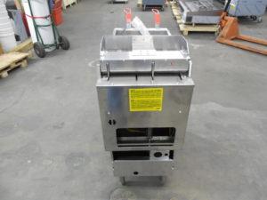 2976 Vulcan 1ER50D fryer (2)