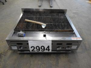 2994 Vulcan VACB36 Charbroiler (4)