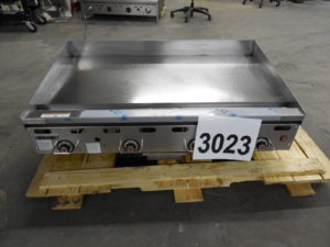 3023 Vulcan 948RX Griddle (1)