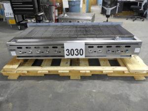 3030 Vulcan VACB72 charbroiler (5)