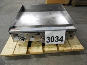3034 Vulcan MSA36-30 Griddle (1)