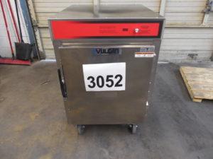 3052 Vulcan VBP7 Warming Cabinet (2)