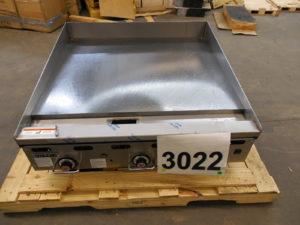 3022 MSA36-30 Griddle (7)