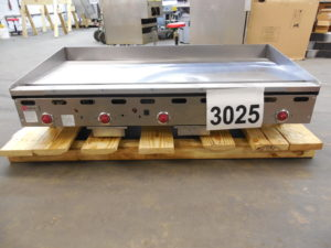 3025 Wolf ASA60-24 griddle (6)