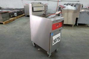 3075 Vulcan 1TR45D-2 Fryer (1)
