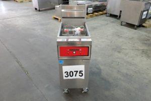 3075 Vulcan 1TR45D-2 Fryer (2)