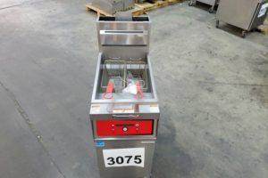 3075 Vulcan 1TR45D-2 Fryer (3)