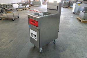 3075 Vulcan 1TR45D-2 Fryer (5)