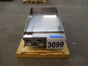 3099 Vulcan MSA24-30 Griddle (6)