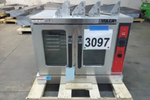 3097 Vulcan VC5GD Convection Oven (2)
